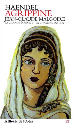 Haendel: Agrippine