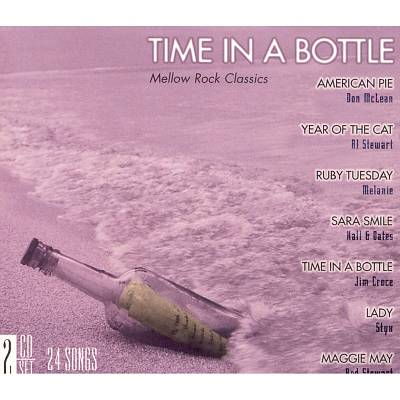 Time in a Bottle: Mellow Rock Classics