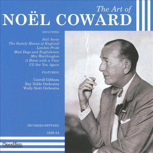 The Art of Noël Coward