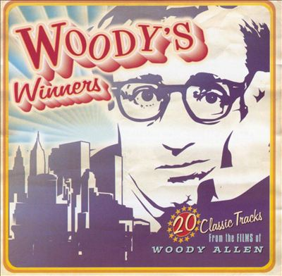 Woody's Winners: 20 Classic Tracks from the Films