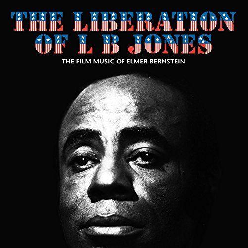 Liberation of L.B. Jones