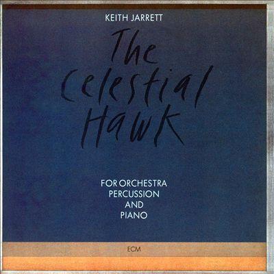 The Celestial Hawk