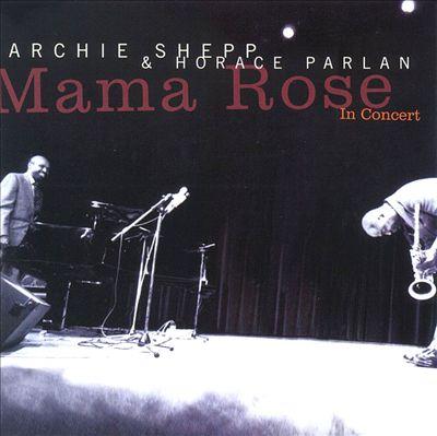 Mama Rose: In Concert