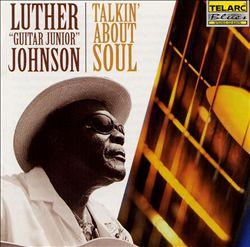 Talkin' About Soul