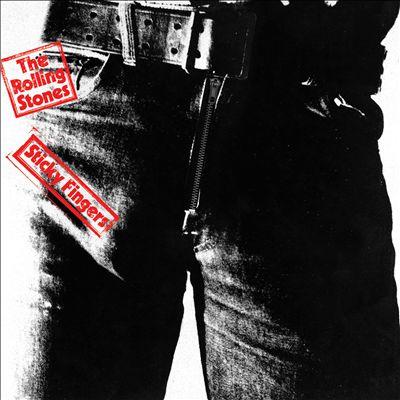 Sticky Fingers [Deluxe] [CD/DVD]