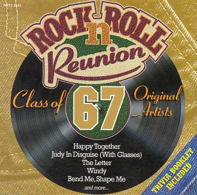 Rock n' Roll Reunion: Class of 67