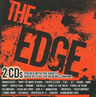 The Edge [Razor & Tie]