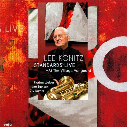 Standards Live: At the Village Vanguard