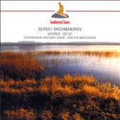 Rachmaninov: Vesper Op. 37 [Germany]