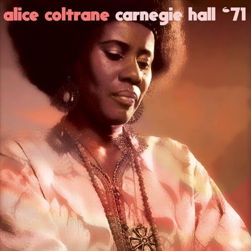 Carnegie Hall '71