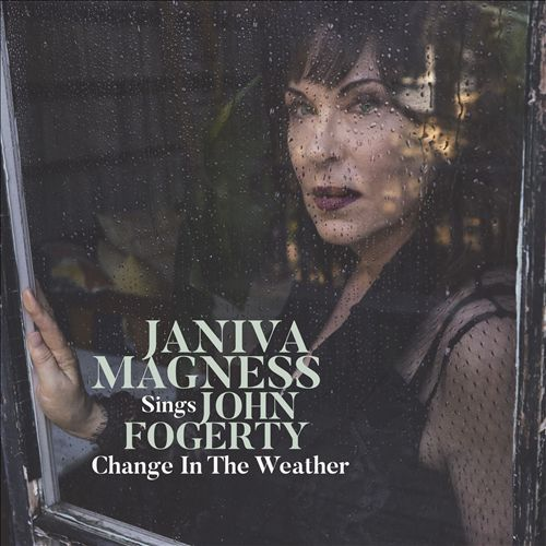 Janiva Magness Sings John Fogerty: Change in the Weather