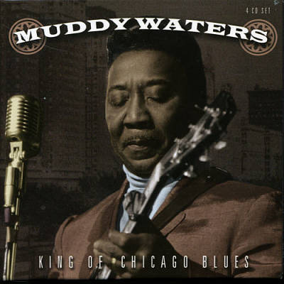 King of Chicago Blues [Proper]