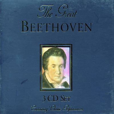 The Great Beethoven [Australia]