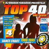 Top 40 Dance Chart 1980-1995, Vol. 4