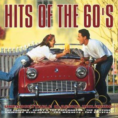 Hits of the 60's [Pegasus]