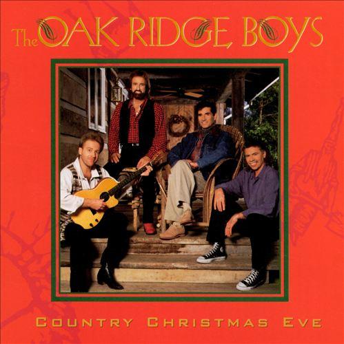 Country Christmas Eve