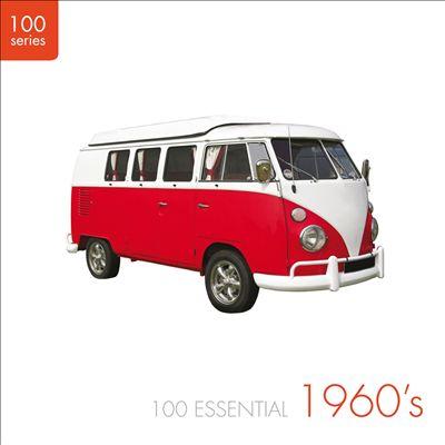 100 Essential 60's