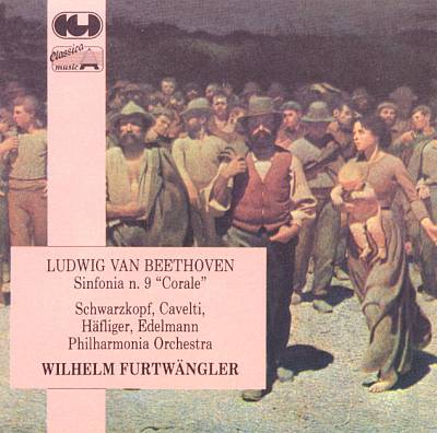 """Beethoven: Sinfonia n. 9 """"Corale"""""""