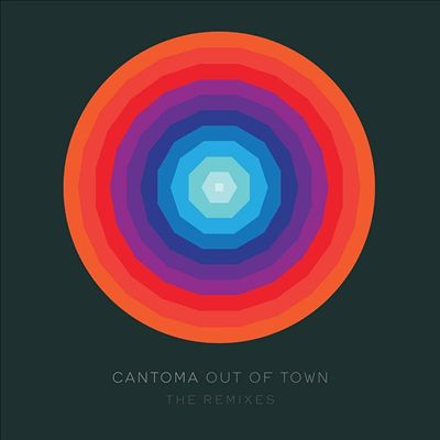 Out Of Town: The Remixes