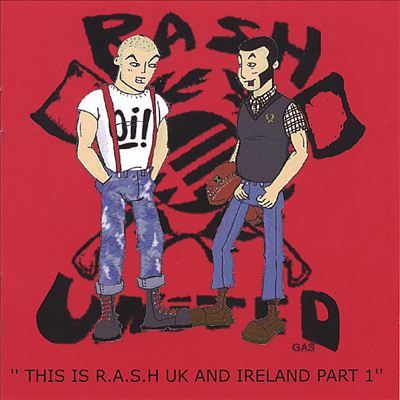 This Is R.A.S.H. UK & Ireland (Part 1)