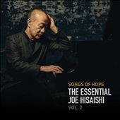 Songs of Hope: The Essential…