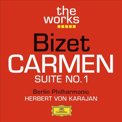 Bizet: Carmen Suite No. 1