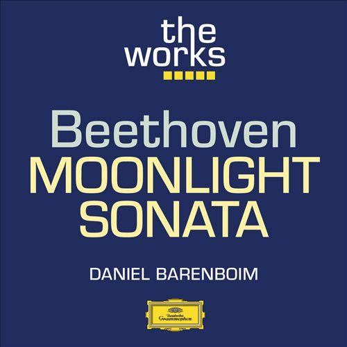 Beethoven: Piano Sonata In C Sharp Minor, Op. 27 No. 2
