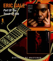 Part of You/Touch of Silk