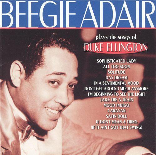 Centennial Composers: Duke Ellington