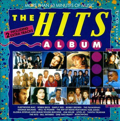 The Hits Album, Vol. 10