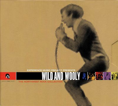 Wild and Wooly: The Northwest Rock Collection