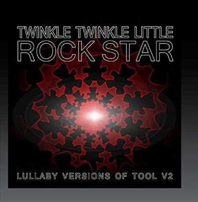 Lullaby Versions of Tool, Vol. 2