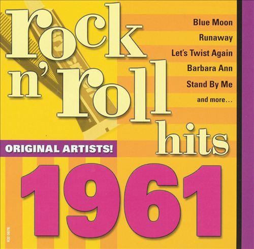Rock N' Roll Hits: Golden 1961