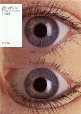 Warp Vision: The Videos 1989-2004