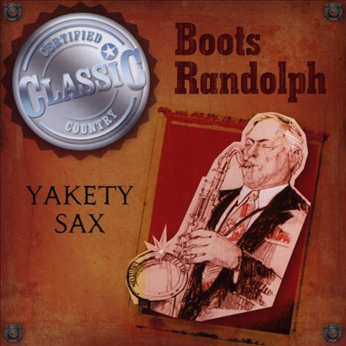 Yakety Sax [CBUJ Distribution]