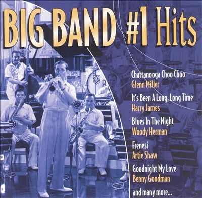 Big Band # 1 Hits [Direct Source 2]