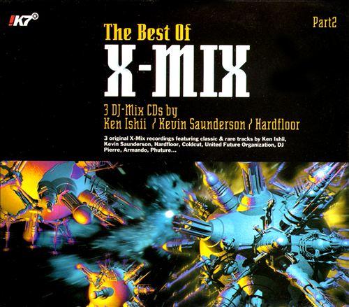 X-Mix Boxset, Vol. 2