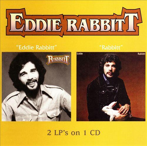 Eddie Rabbitt/Rabbitt