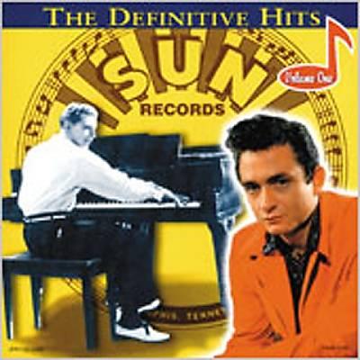 Sun Records: The Definitive Hits, Vol. 1