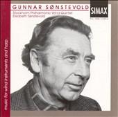 Gunnar Sønstevold: Music for Wind Instruments and Harp