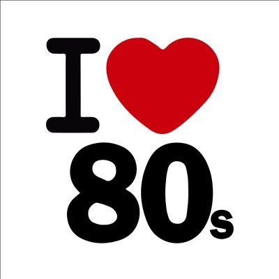 I Love the 80s [Rhino]