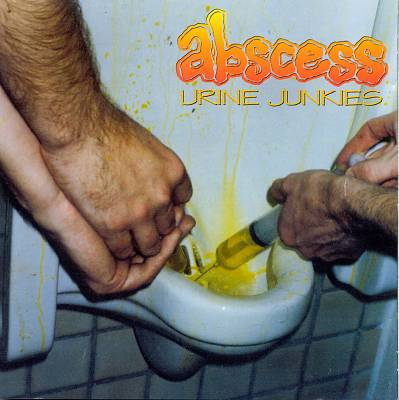 Urine Junkies