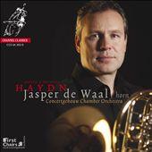 Jasper de Waal Plays Joseph & Michael Haydn