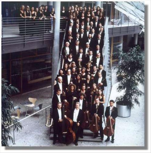Stuttgart Bach Collegium
