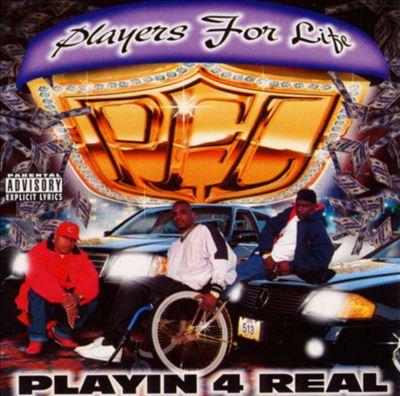 Playin 4 Real