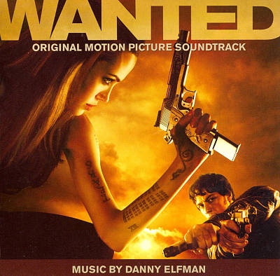 Wanted [Original Score]