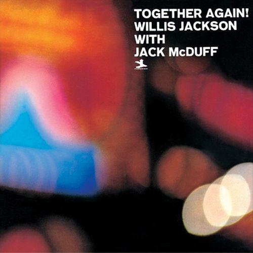 Together Again! [Together Again/Together Again, Again]