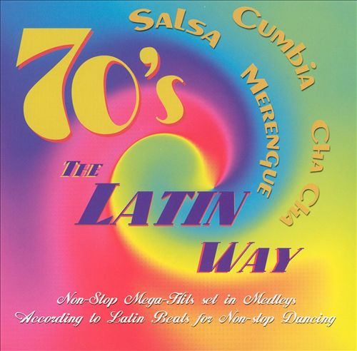 70's the Latin Way