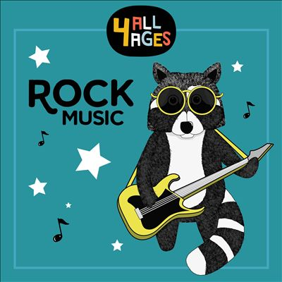 4 All Ages: Rock Music