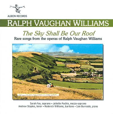 Vaughan Williams: The Sky Shall Be Our Roof
